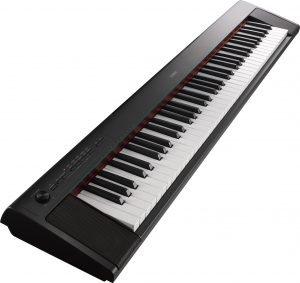 Yamaha NP32 - black