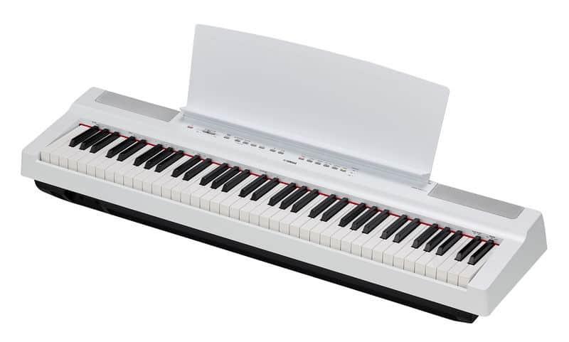 Yamaha P121 - white