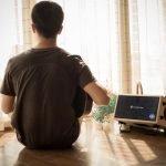 Musiccube MA90 Pro - home