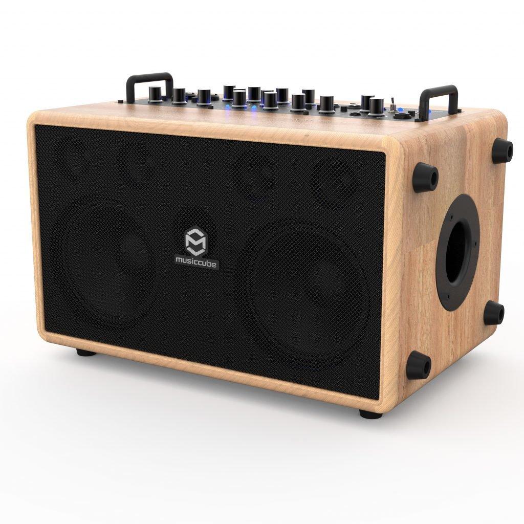 Musiccube MA90 Pro - Front