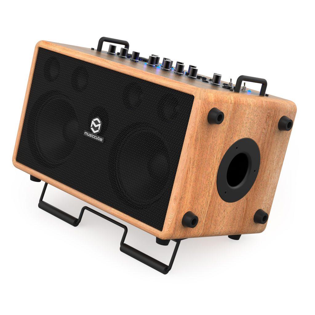Musiccube MA90 Pro - side
