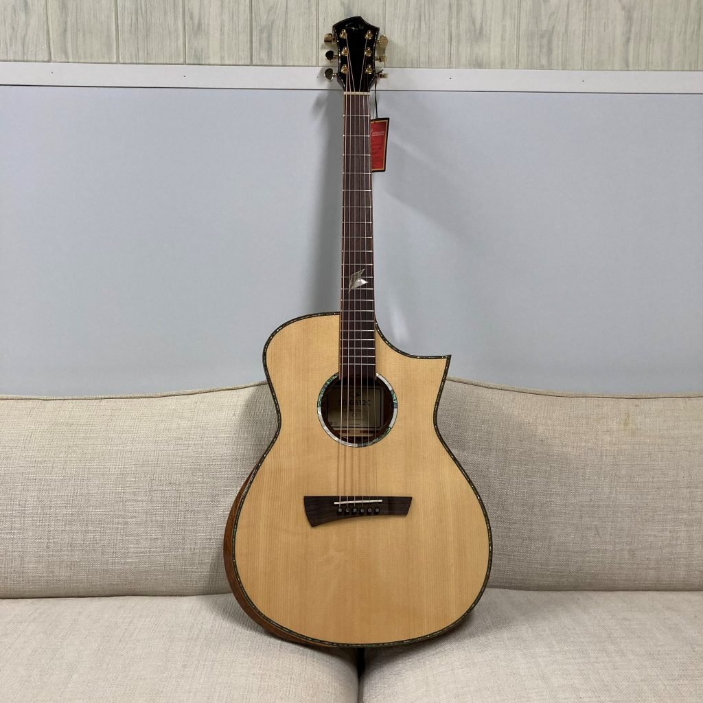 Sole SG-612 - front