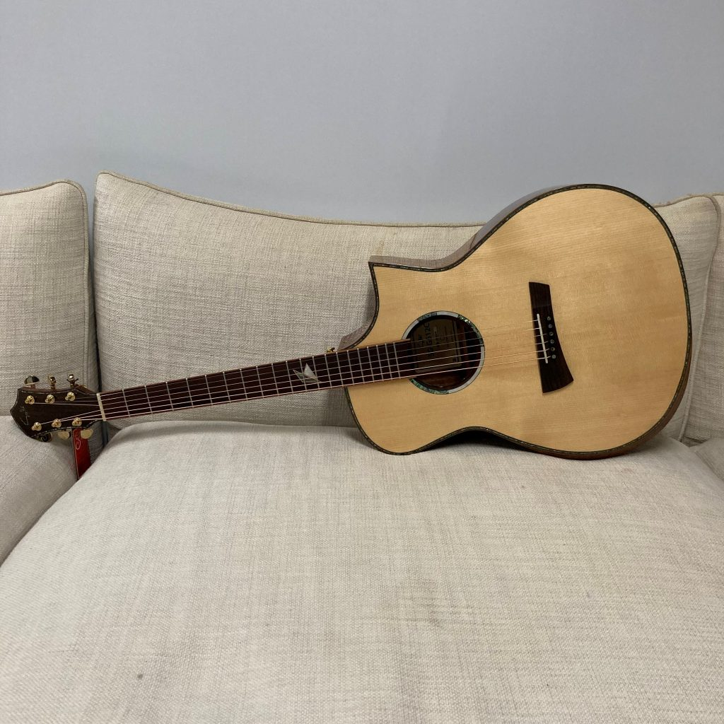 Sole SG-612 - front 2