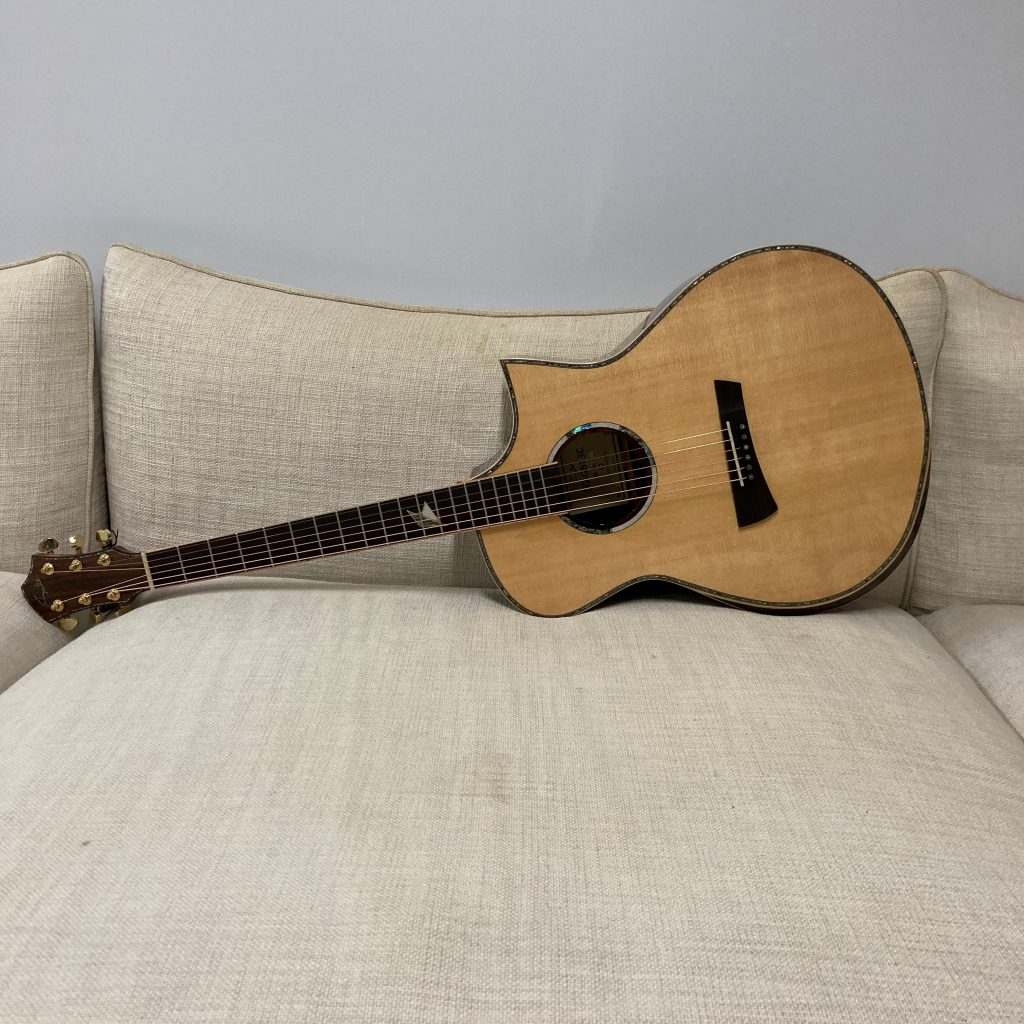 Sole SG-613 - front 2