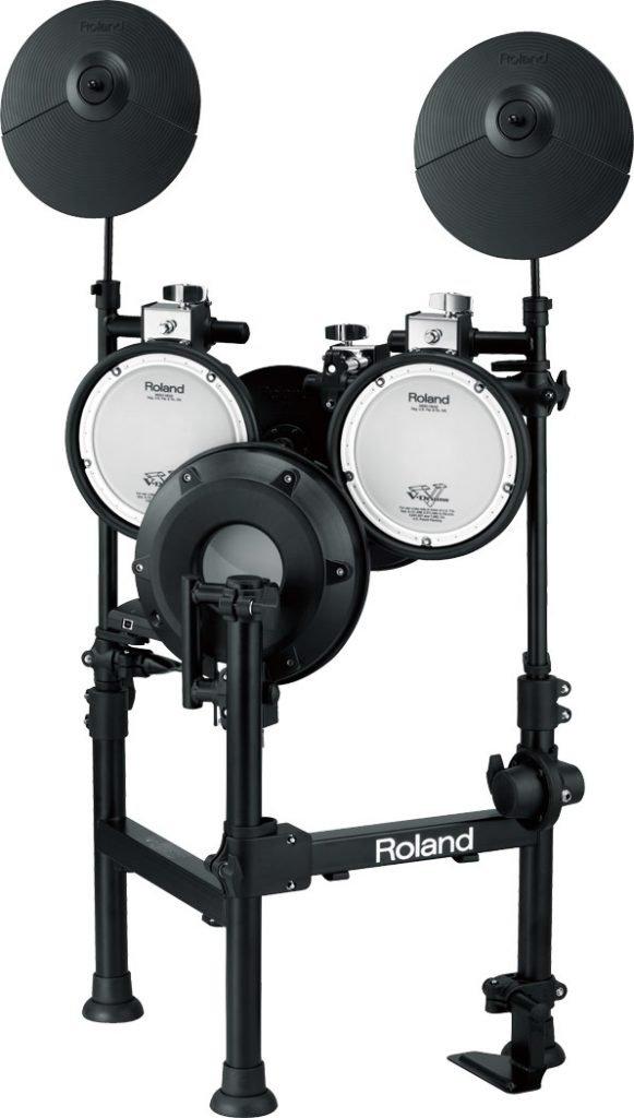 Roland TD-1KPX - folded